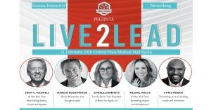 Live2Lead Bacău 2020