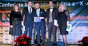 Gala Grup Pharma Bacău – 12 decembrie 2019